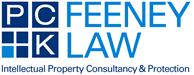 PCK Feeney Law Logo
